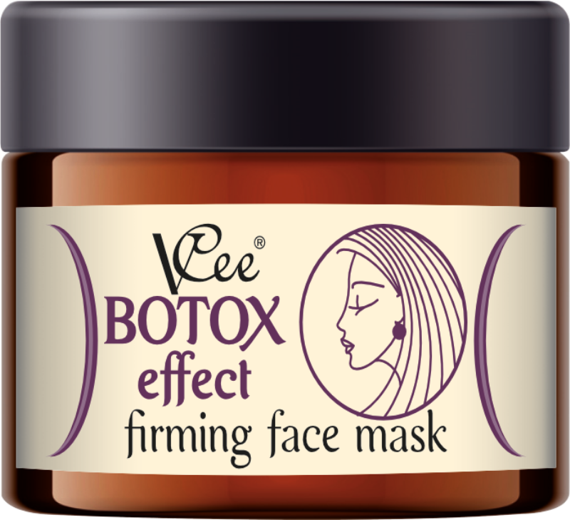 VCEE - BOTOX EFFECT