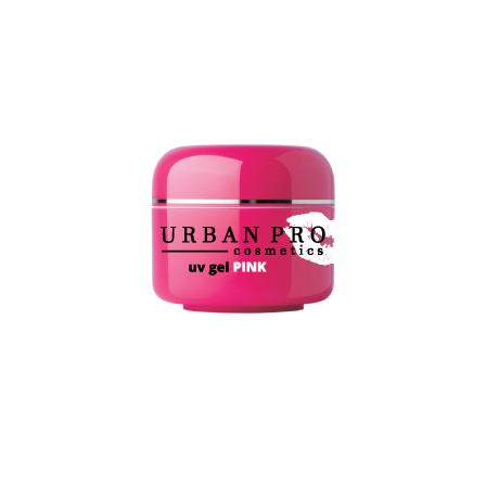 Urban Pro - UV/LED Gradivni gelovi