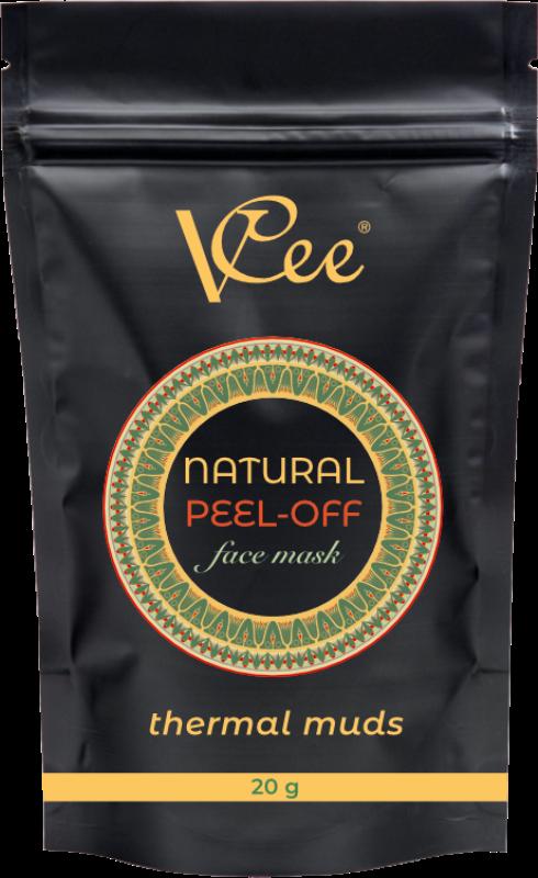 VCEE -  PEEL OFF Maska za lice