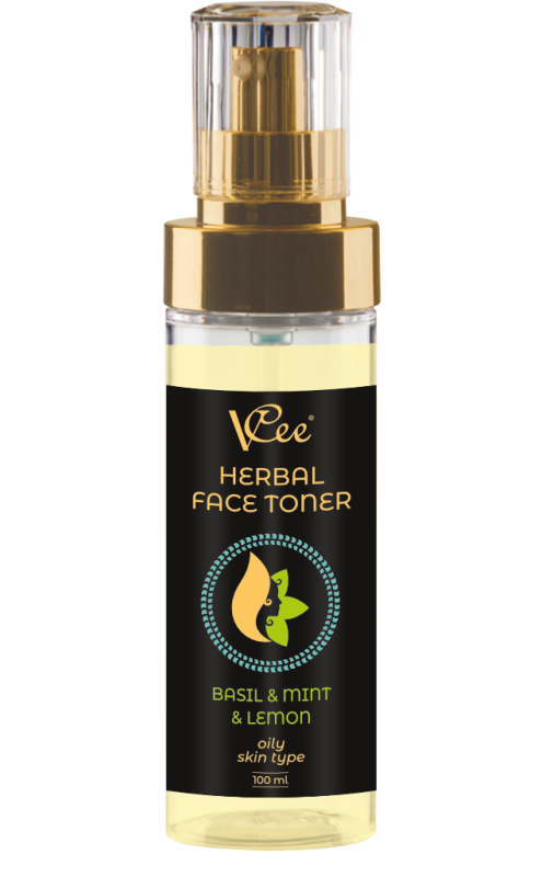 VCee herbal toner za lice