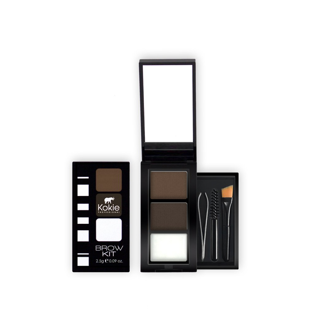 Brow Kit - Kokie Cosmetics