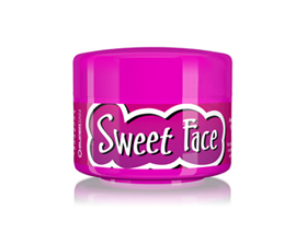 Krema za solarijum<br/> Sweet Face