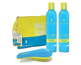 Endless Summer Care set za negu kose