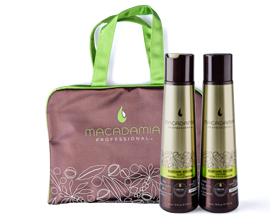Macadamia hidrantni šampon i balzam