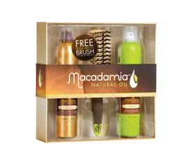 Macadamia set za snažno stilizovanje