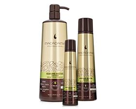 Obnovite prirodnu ravnotežu kose