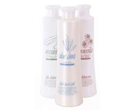 RO.IAL kozmetika za negu kože posle depilacije