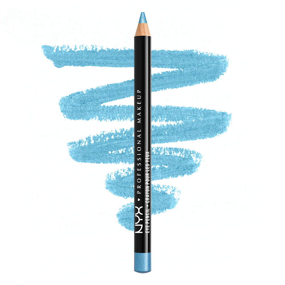 NYX Professional Makeup Slim Eye Pencil