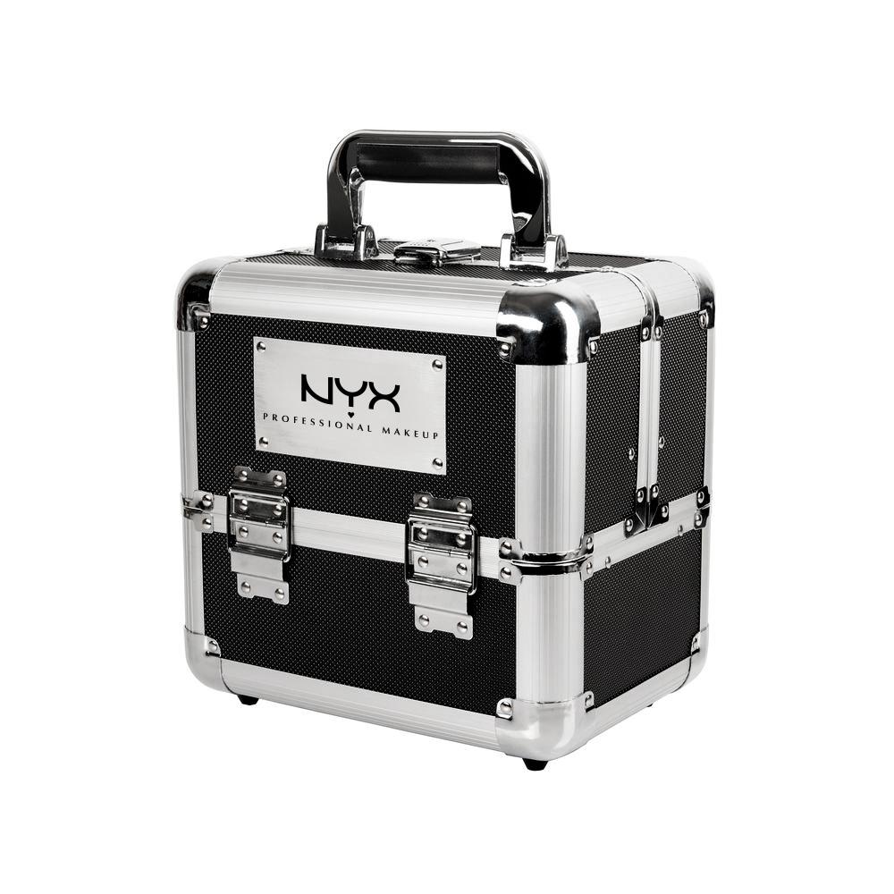 Nyx Makeup Artist Train Case With Lights X Large Matc01