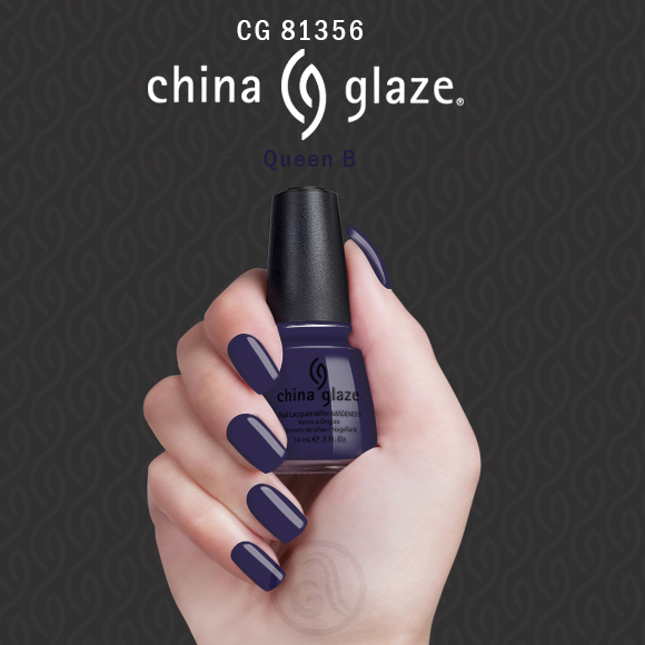 CG Nail Polish - Queen B 14ml